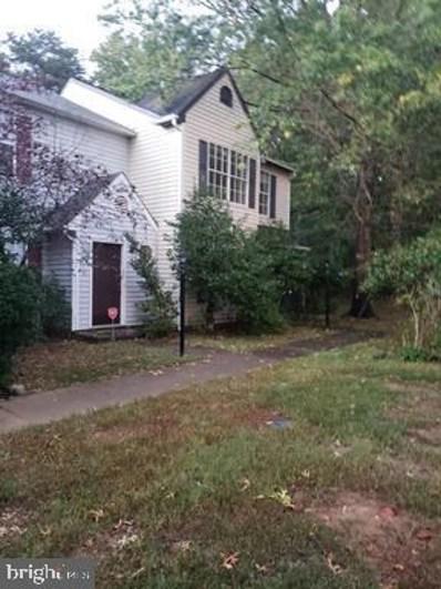 11191 Hamlet Court, Fredericksburg, VA 22407 - #: VASP221184