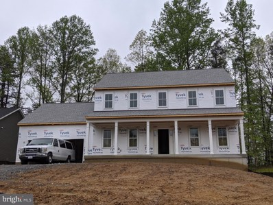 8806 Commons Circle, Spotsylvania, VA 22553 - #: VASP221380