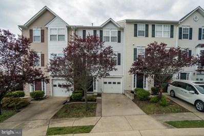 7309 Wytheville Circle, Fredericksburg, VA 22407 - #: VASP221500