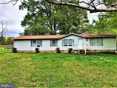 3401 Winding Road, Partlow, VA 22534 - #: VASP221702