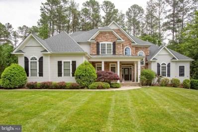 10517 Wildbrooke Court, Spotsylvania, VA 22551 - MLS#: VASP221706