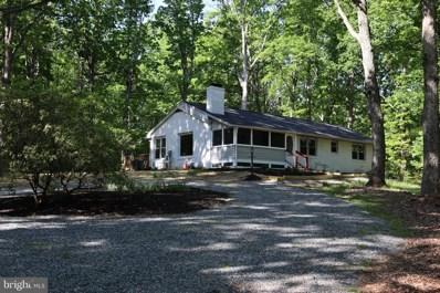 1905 Artillery Ridge Road, Fredericksburg, VA 22408 - #: VASP221726
