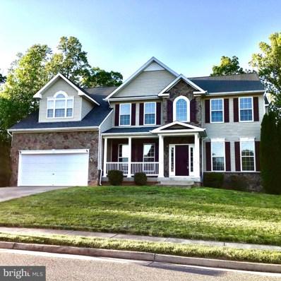 6825 Buck Lane, Fredericksburg, VA 22407 - #: VASP221734
