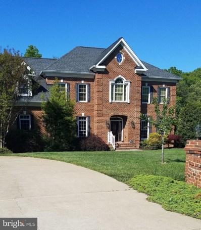 11914 Old Elm Court, Spotsylvania, VA 22551 - #: VASP221874