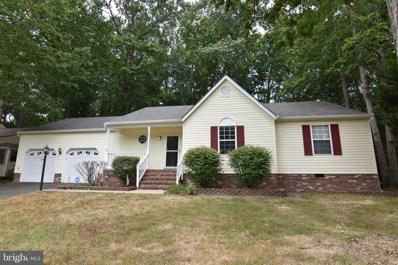 6409 Forest Grove Drive, Fredericksburg, VA 22407 - #: VASP221904