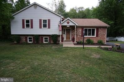 10816 Cedar Post Lane, Spotsylvania, VA 22553 - #: VASP222084