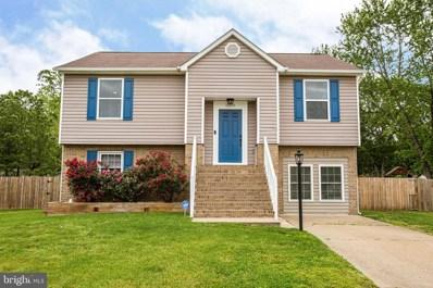 10500 Bent Tree Drive, Fredericksburg, VA 22407 - #: VASP222088