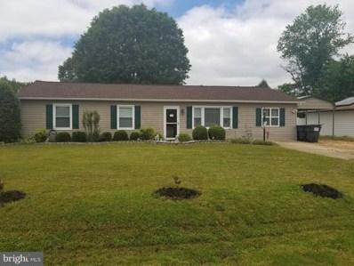403 S Brooks Drive, Fredericksburg, VA 22408 - #: VASP222136