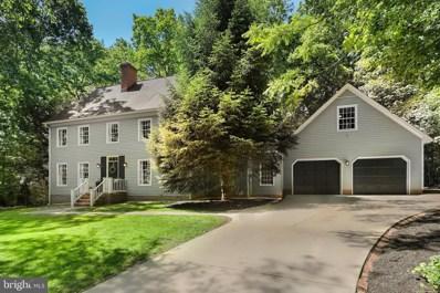 7110 Pebble Lane W, Spotsylvania, VA 22553 - #: VASP222202