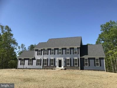 14000 Meades Court, Fredericksburg, VA 22407 - #: VASP222398