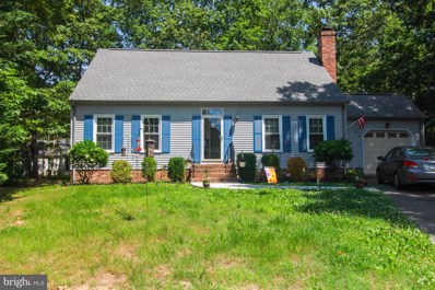 11313 Regal Court, Fredericksburg, VA 22407 - #: VASP222504
