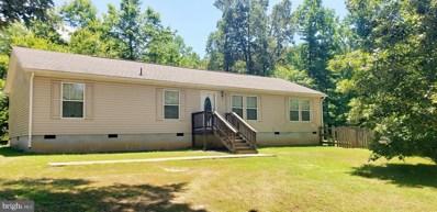 6404 Newell Lane, Spotsylvania, VA 22551 - #: VASP222520