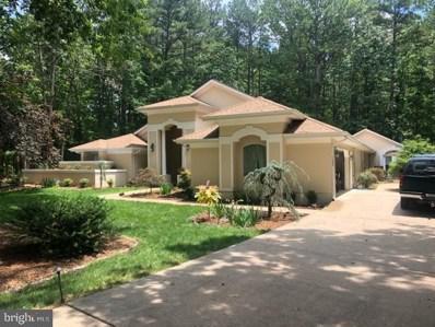 11503 Burnside Place, Spotsylvania, VA 22551 - #: VASP222596