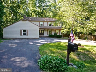 6408 Southridge Court, Spotsylvania, VA 22553 - MLS#: VASP222640
