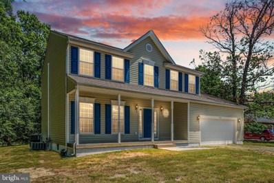 11917 N Dickinson Drive, Fredericksburg, VA 22407 - MLS#: VASP222650