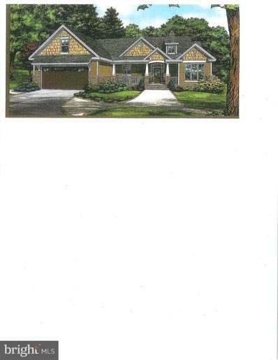6725 Waterview Lane, Mineral, VA 23117 - #: VASP222700