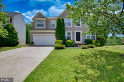 5103 Gray Oak Circle, Fredericksburg, VA 22407 - #: VASP222744