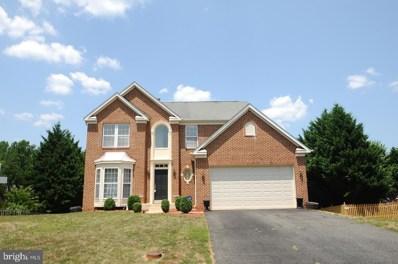 3903 Lynnhaven Lane, Fredericksburg, VA 22408 - #: VASP222812