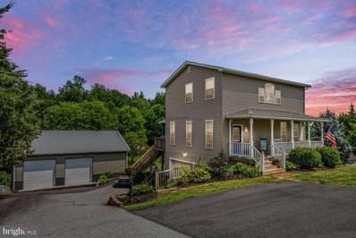 5821 Blue Ridge Road, Mineral, VA 23117 - #: VASP222956