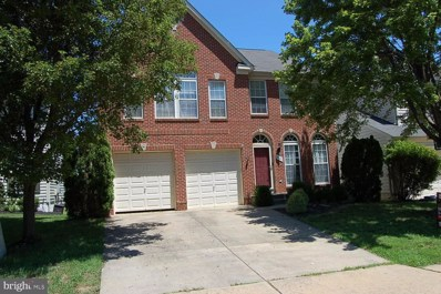 5221 Windbreak Drive, Fredericksburg, VA 22407 - #: VASP222982