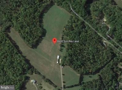 8600 Sun Ray Lane, Spotsylvania, VA 22553 - #: VASP222984
