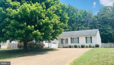 11901 Woodland View Drive, Fredericksburg, VA 22407 - #: VASP222986