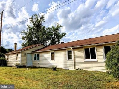 10615 Benchmark Road, Fredericksburg, VA 22408 - #: VASP223028