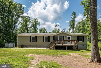 4904 Holly Drive, Partlow, VA 22534 - #: VASP223040