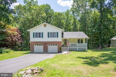 6307 Southridge Court, Spotsylvania, VA 22553 - MLS#: VASP223070