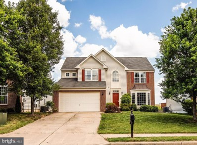 5211 Windbreak Drive, Fredericksburg, VA 22407 - #: VASP223108