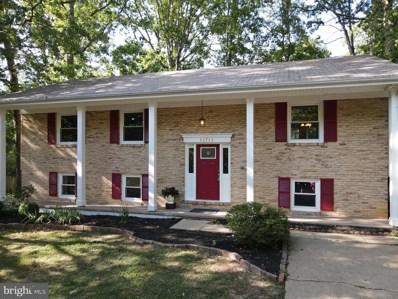 11711 Rutherford Divide, Fredericksburg, VA 22407 - #: VASP223214