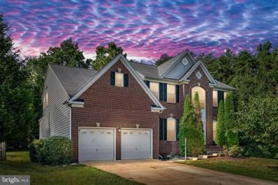 5812 Telluride Lane, Spotsylvania, VA 22553 - #: VASP223254