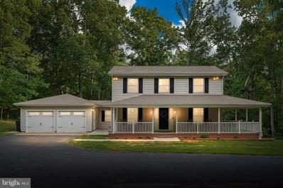 506 Persimmon Lane, Fredericksburg, VA 22408 - #: VASP223304
