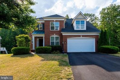 11904 Ziyad Drive, Fredericksburg, VA 22407 - MLS#: VASP223500