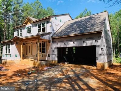 6600 Williams Lane, Spotsylvania, VA 22551 - #: VASP223600