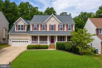 10414 Silver Creek Court, Spotsylvania, VA 22553 - #: VASP223640