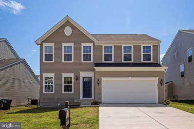 9421 Wood Creek Circle, Fredericksburg, VA 22407 - #: VASP223724