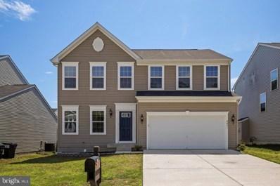 9421 Wood Creek Circle, Fredericksburg, VA 22407 - #: VASP223724