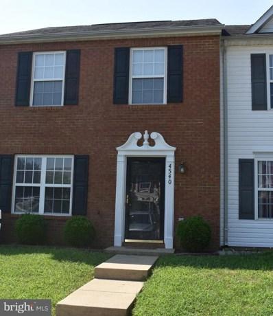 4540 Leighann Lane, Fredericksburg, VA 22408 - #: VASP223908