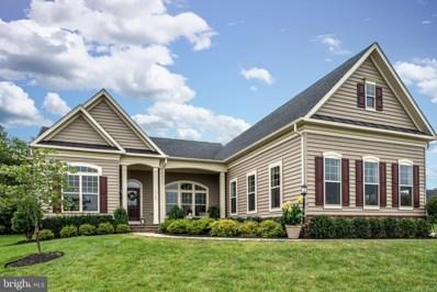 11707 Eagle Ridge Drive, Spotsylvania, VA 22551 - #: VASP224226