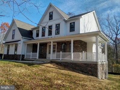 8103 Old Mineral Springs Road, Fredericksburg, VA 22407 - #: VASP224240