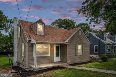 110 Hill Street, Fredericksburg, VA 22408 - #: VASP224490