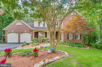 6606 Cardinal Lane, Fredericksburg, VA 22407 - #: VASP224638