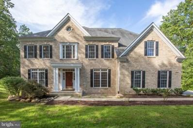 12906 MacNeil Court, Fredericksburg, VA 22407 - #: VASP224734