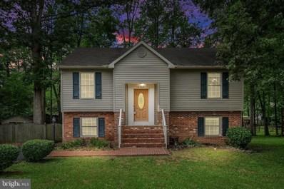 10704 Chesterwood Drive, Spotsylvania, VA 22553 - #: VASP224762