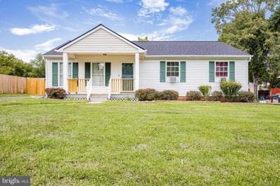 11406 Warner Drive, Fredericksburg, VA 22407 - #: VASP224834