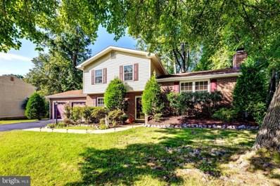 7021 Lombard Lane, Fredericksburg, VA 22407 - #: VASP224868