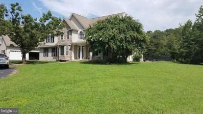 10615 King Eider Court, Spotsylvania, VA 22553 - #: VASP224914