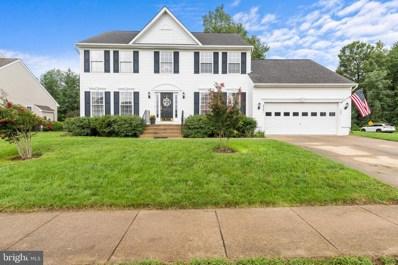 10401 Napoleon Street, Fredericksburg, VA 22408 - #: VASP224938