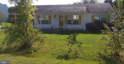 8010 Blossom Wood Court, Fredericksburg, VA 22407 - #: VASP224948